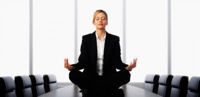 Corporate Meditation - Conscious Business Cultures