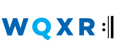 WQXR logo - Supporting the arts